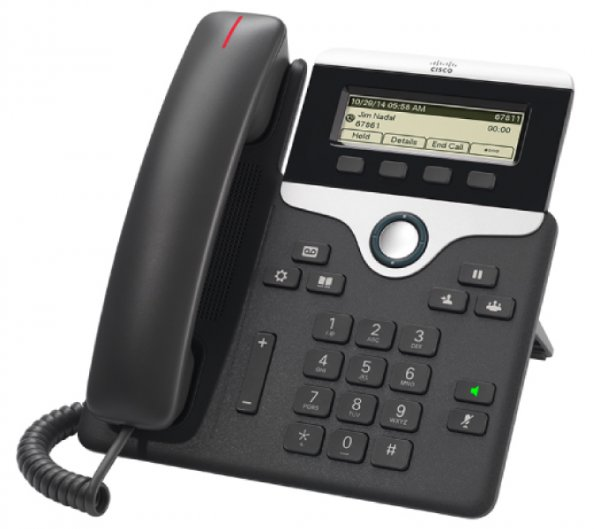 CISCO IP-Phone 7811 (Multiplattform)