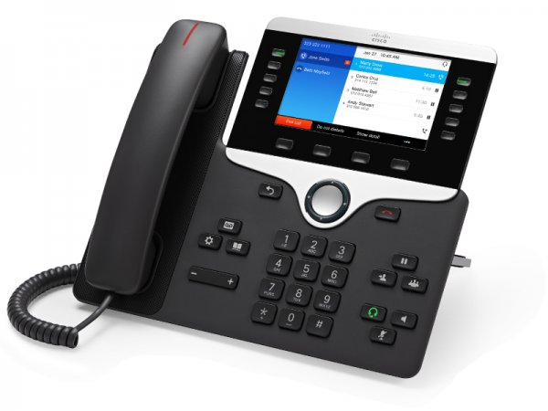 CISCO IP-Phone 8841 (Multiplattform)