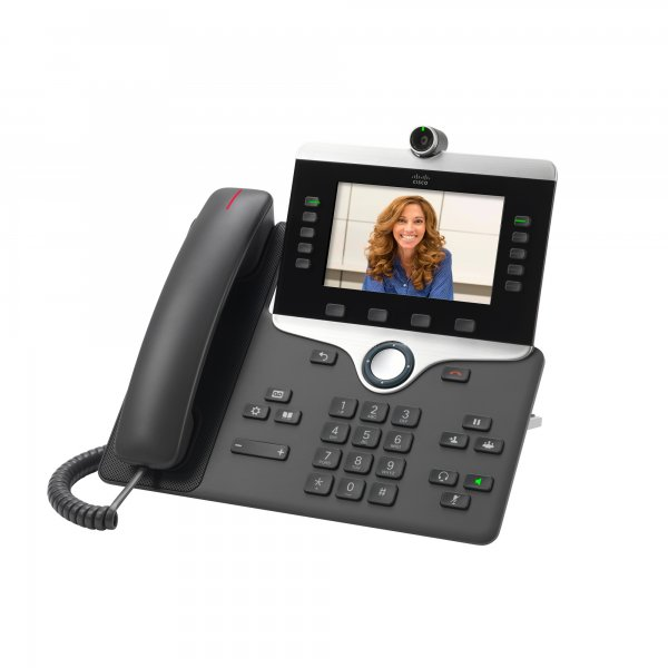 FONPROFI: CISCO IP-Phone 8865 (Multiplattform)