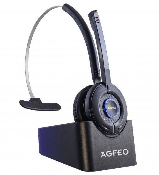 AGFEO DECT Headset IP