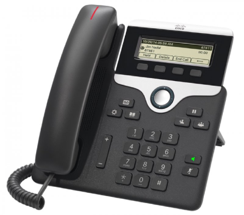 FONPROFI: CISCO UC Phone 7811