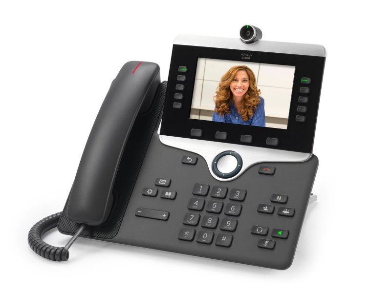 FONPROFI: CISCO UC-Phone 8845